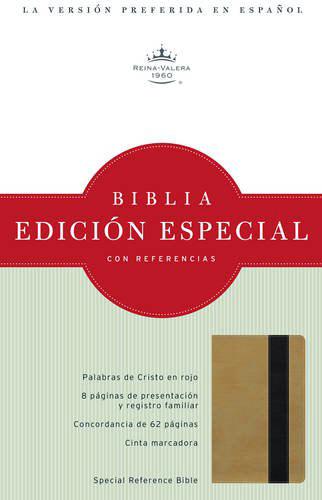 Biblia Edición Especial