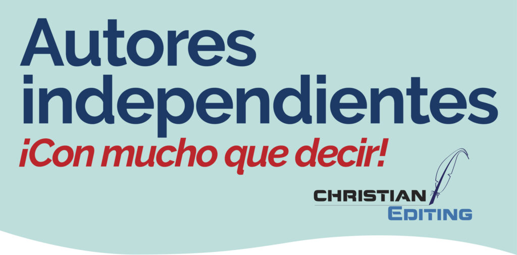 Autores independientes