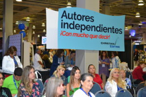 Autores Independietes en Expolit 2018